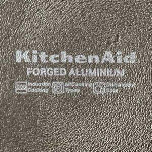 KitchenAid Pfanne Test